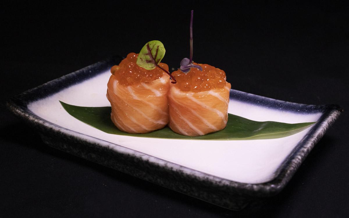 Gio ikura caltanissetta sushi