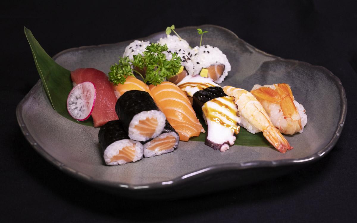 sushi piccolo caltanissetta
