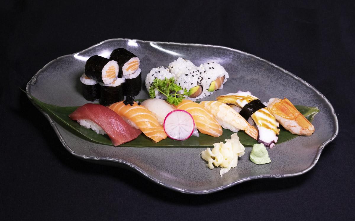 sushi grande Caltanissetta